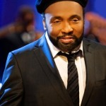 Andraé Crouch Returns: New Single 'The Promise' Sold Exclusively at Walmart Starting February 15