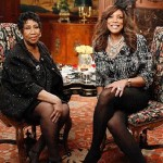 Video: Aretha Tells Wendy All About Her Health Issues and More