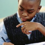 Ask Tamara: My Son is Flunking the 8th Grade!