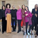 Audrey's Society Whirl: Black Models in 1973 Versailles Fashion Show Honored at The Metropolitan Museum of Art