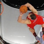 Video: Blake Griffin Wins NBA Dunk Contest by Leaping over Car