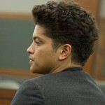 Bruno Mars Gets Community Service for Cocaine Charge