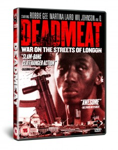 Deadmeat DVD