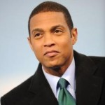 CNN's Don Lemon Shares Sexually Abused Past