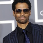 Eric Benet in New Independent Movie