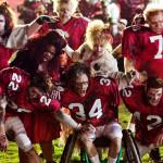 Audio: 'Glee's' Post Super-Bowl 'Thriller' Mashup Leaks