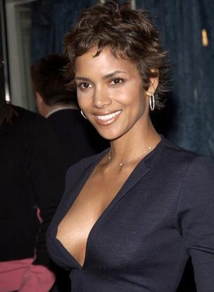 Letter to Halle Berry and
