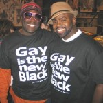 EUR Special report: What Accounts for the Skyrocketing of HIV/AIDS Cases among Black Gay Males?
