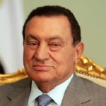 Update: Mubarak Says He's Staying until Term is Up