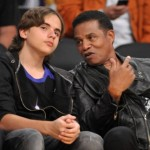 Jackie Jackson: Michael's Kids 'Talk About Him All the Time'