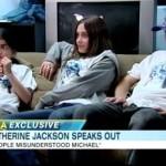 Teaser: 'GMA' Interviews Michael Jackson's Kids; Katherine