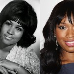 J-Hud 'Would Be Honored' to Play Aretha Franklin in Biopic