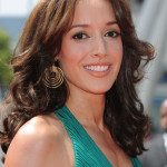 Jennifer Beals Says No to 'Dancing With the Stars'