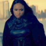 New Video: Jennifer Hudson's 'Where You At'