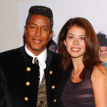 Jermaine Jackson's Ex Alejandra Shopping Reality Show