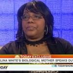 Video: Carlina White's Biological Mom Says Reunion Has Been Rocky