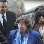 Judge: Katherine Jackson's Lawsuit Against AEG Can Proceed