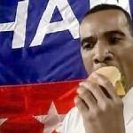 Video: Fakebama Pitches KFC in Hong Kong