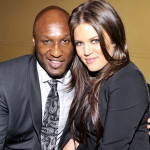 Lamar Odom, Khloe Kardashian – The Fragrance
