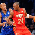 NBA All-Star Game is Most Watched Since 2003