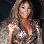 Lil Kim's 'Black Friday' Out: Haters Doubt Sales Figures