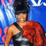 Photos: EURweb Hangin' with NYC Radio Personality Lil Nat at Her B-Day Bash