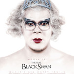 Photo: Tyler Perry's Madea as the Black Swan