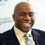 Magic Johnson to Chair Parent Company of Vibe Magazine