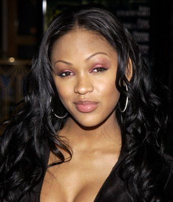 meagan good game. Meagan Good Wants to Play