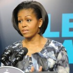 Michelle Obama Booked for 'Regis and Kelly'