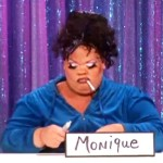 Video: 'RuPaul' Contestant Impersonates Mo'Nique in 'Precious'