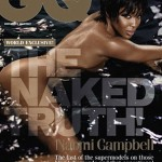 Naomi Campbell: 'Drugs are an Allergy for Me'