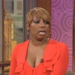 NeNe Trashes Star Jones during 'Wendy' Visit