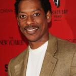 Orlando Jones Picks Up New 'Identity'