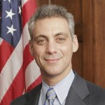 Rahm Emanuel is the New Mayor of Chicago