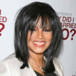 Rebbie Jackson Discusses Daughter's Mental Illness