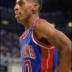 Pistons to Retire Dennis Rodman's Jersey on April Fools Day
