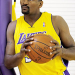 Phil Jackson and Ron Artest Rest the Trade Rumors