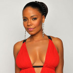 Sanaa Lathan Back on Stage with New Play