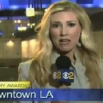 Video: Reporter May Have Had Stroke During Post Grammy Commentary