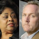 Shirley Sherrod Suing Andrew Breitbart for Damaging Her Reputation
