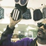 Videos: Snoop Dogg, Adidas and a Bunch of Celebs go Ballin' All-Star Week