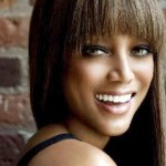 Tyra Banks Enrolls at Harvard