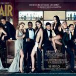 Photos: Mackie, Jones Make Vanity Fair's 2011 'Hollywood' Cover
