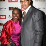 Legendary Couple (the Lataillades) Honored at AllState Gospel Superfest