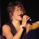 Video: Whitney Sings at Funeral for Bobby's Mom
