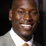Tyrese Signs with Alicia Keys' Ex Biz Partner