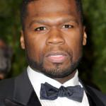 50 Cent Donates His Gadhafi Money to UNICEF