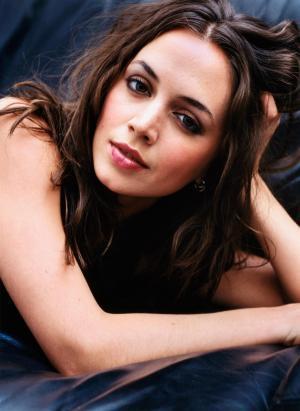 eliza dushku. Eliza Dushku Joins Damon