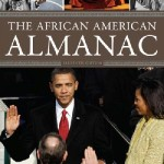 The History of African Americans in TV & Film Revealed in the African American Almanac, 11th Edition